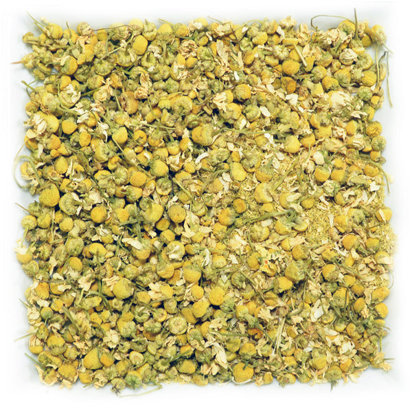 Chamomile Flowers, Herbal Teas - GROENSBJERG TEHANDEL
