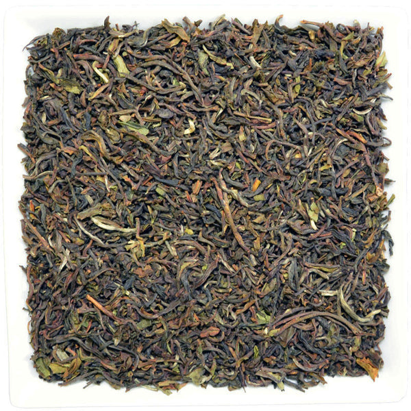 Darjeeling TGFOPI Thurbo First Flush, Black Tea - Pure - GROENSBJERG TEHANDEL