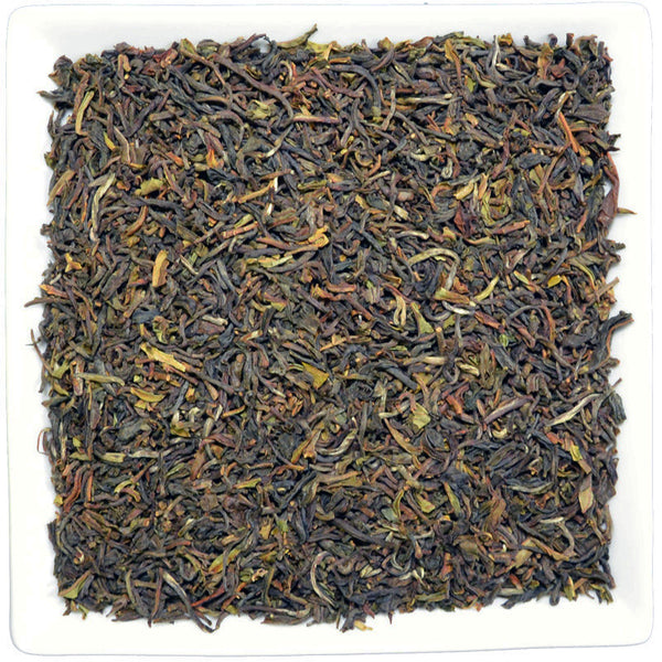 Darjeeling FTGFOPI Bannockburn First Flush, Black Tea - Pure - GROENSBJERG TEHANDEL