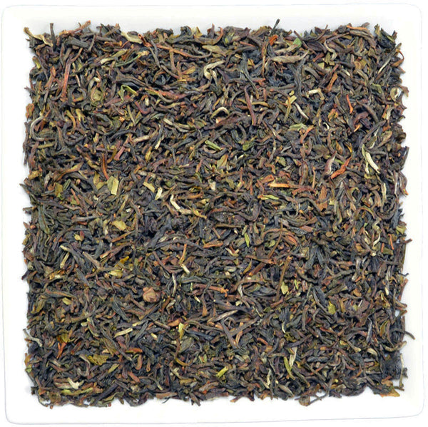 Darjeeling FTGFOPI Ging First Flush, Black Tea - Pure - GROENSBJERG TEHANDEL