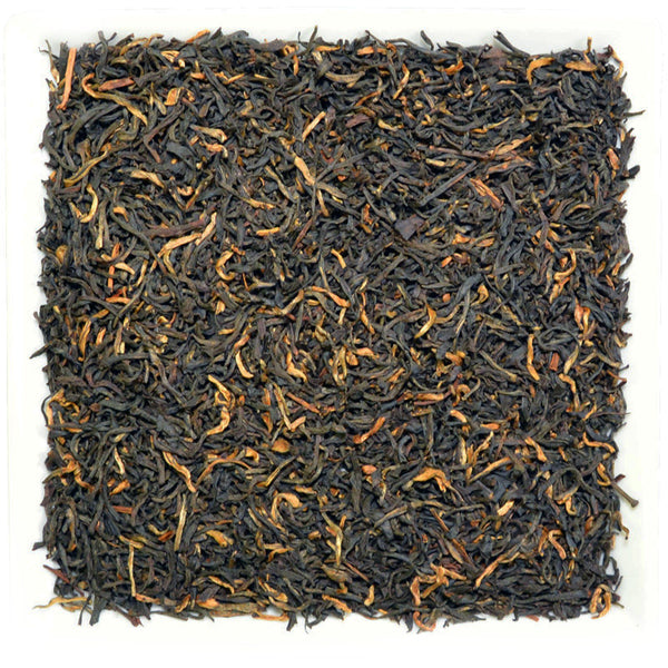 Assam FTGFOPIcl Mokalbari Second Flush, Black Tea - Pure - GROENSBJERG TEHANDEL