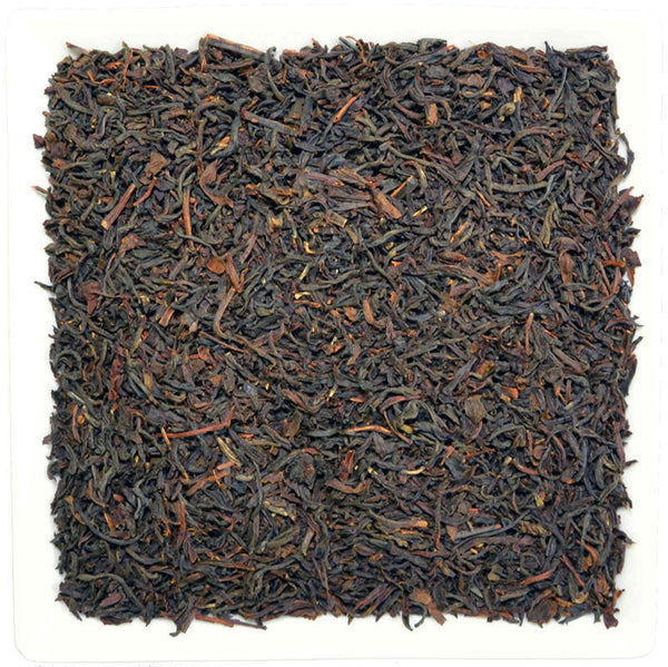 Assam TGFOPI1 Second Flush, Black Tea - Pure - GROENSBJERG TEHANDEL