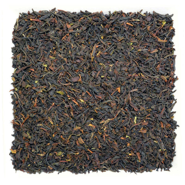 Finest English Breakfast Tea -Organic-, Flavoured Black Tea - GROENSBJERG TEHANDEL