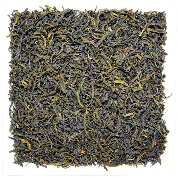 China Wu Lu Mountain -Organic-, Green Tea - Pure - GROENSBJERG TEHANDEL