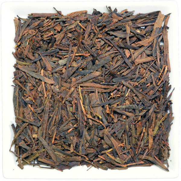 China Black Sencha -Organic-, Black Tea - Pure - GROENSBJERG TEHANDEL