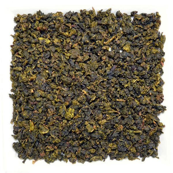 China Milky Oolong, Oolong Tea - GROENSBJERG TEHANDEL