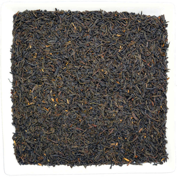Finest China Keemun Congou, Black Tea - Pure - GROENSBJERG TEHANDEL