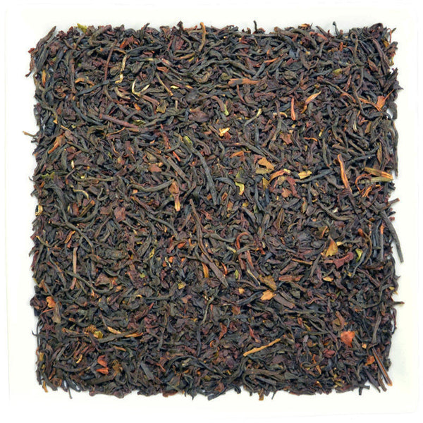 South India FOP Korakundah -Organic-, Black Tea - Pure - GROENSBJERG TEHANDEL
