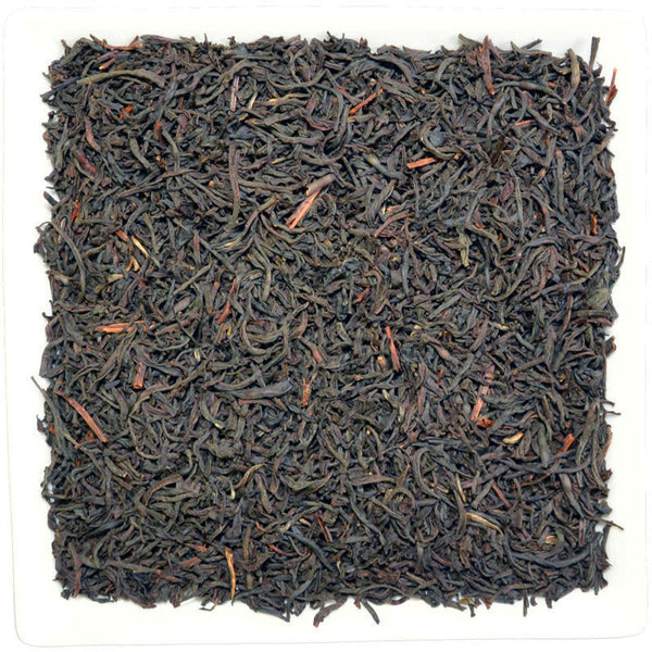 Java OP Malabar, Black Tea - Pure - GROENSBJERG TEHANDEL