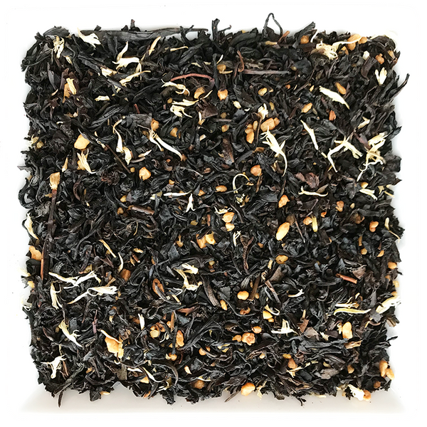 Star Dust, Flavoured Black Tea - GROENSBJERG TEHANDEL