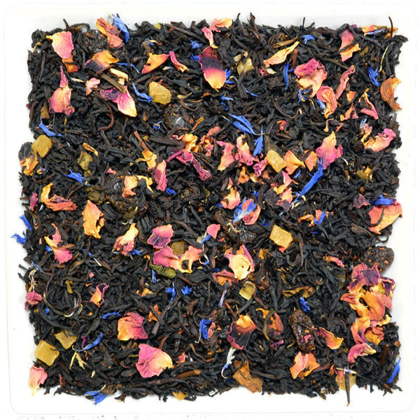 My Lady, Flavoured Black Tea - GROENSBJERG TEHANDEL