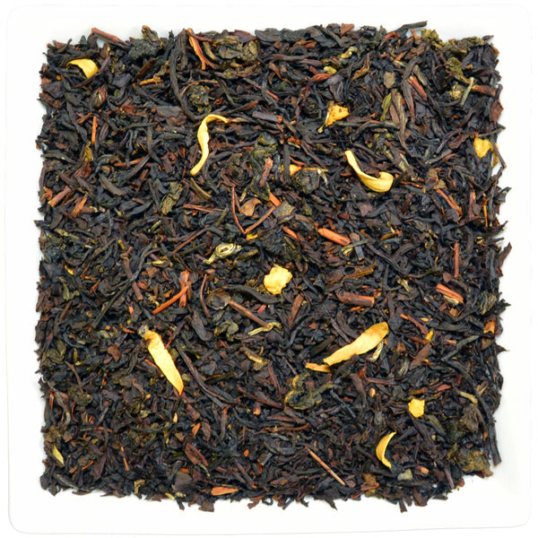 Orange Oolong, Oolong Tea - GROENSBJERG TEHANDEL
