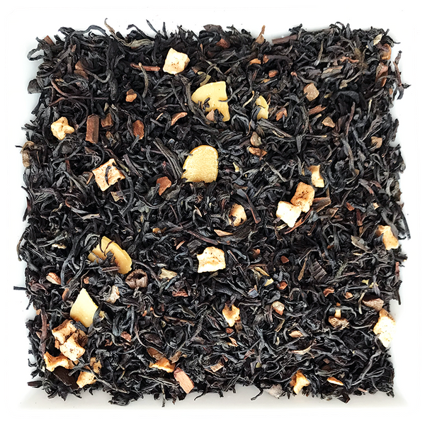 Santa Servant, Flavoured Black Tea - GROENSBJERG TEHANDEL