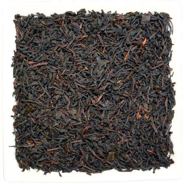 Vanilla Black Tea, Flavoured Black Tea - GROENSBJERG TEHANDEL