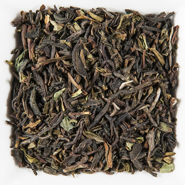 Darjeeling FTGFOP1 House Blend First Flush, Black Tea - Pure - GROENSBJERG TEHANDEL