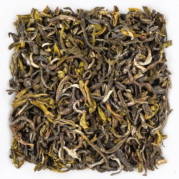 Nepal Green Emerald Guaranse -Organic-, Green Tea - Pure - GROENSBJERG TEHANDEL