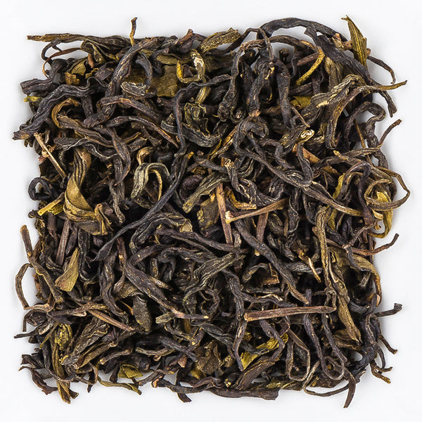 China Anhui YELLOW SUN, Green Tea - Pure - GROENSBJERG TEHANDEL