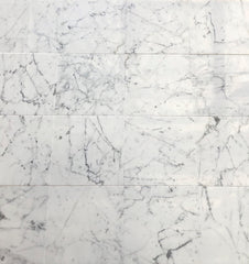 Statuario White 12x12 Polished Marble Field Tile Stone Tilezz