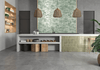 Image of St. Tropez Verde 5x5 Ceramic Wall Tile Tilezz