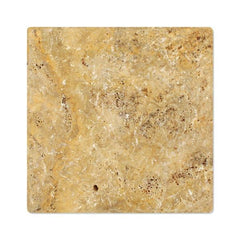 Scabos Travertine 12x12 Tumbled Field Tile