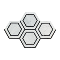 Carrara White Marble 5