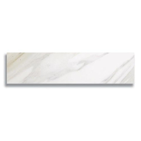 Calacatta Gold 3x9 Subway Tile  Polished & Honed