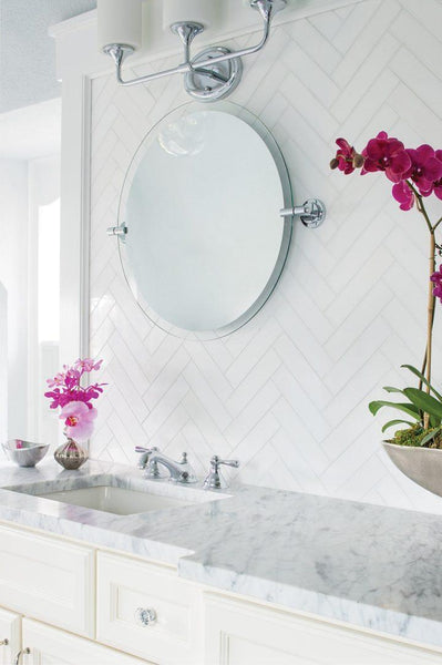 Thassos White 2x8 Subway Tile Polished Or Honed Price Is