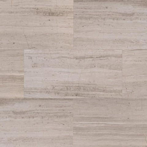 Haisa Light ( White Oak ) 3X6 Marble Tile Honed Tilezz