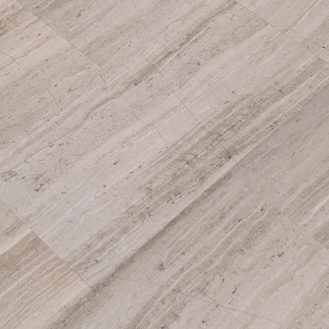 Haisa Light ( White Oak ) 18x36 Marble Tile Tilezz