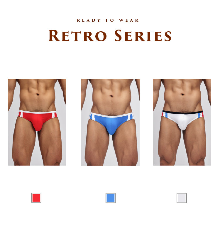 RETRO- BRIEF