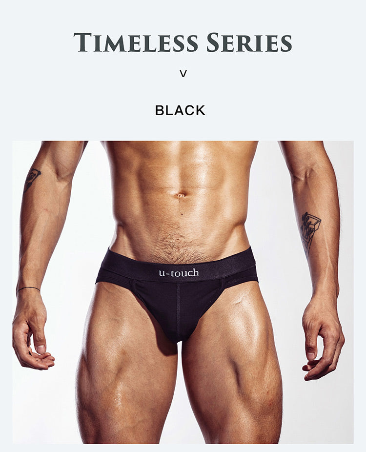 TIMELESS - BRIEF