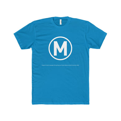 M-Rated Crew Tee