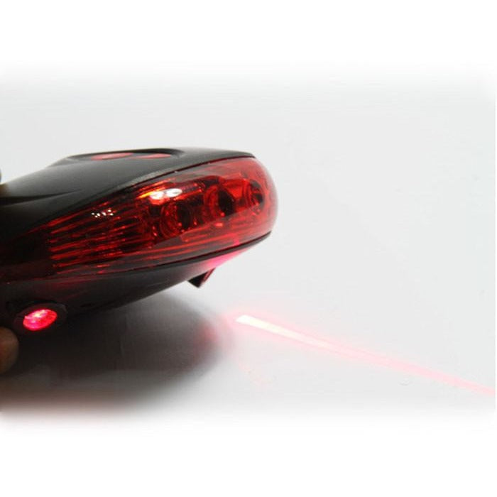 Light Lane Tail Light - dobdob