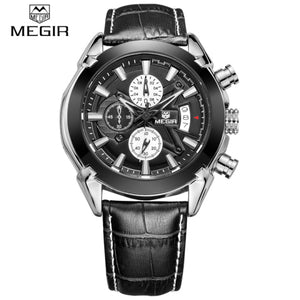 MEGIR - Adventure Chrono