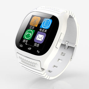 M26 Smart Watch - dobdob