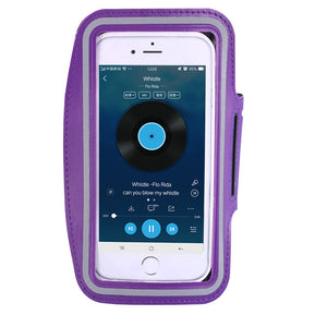 iPhone Waterproof Arm Band Phone Case - dobdob