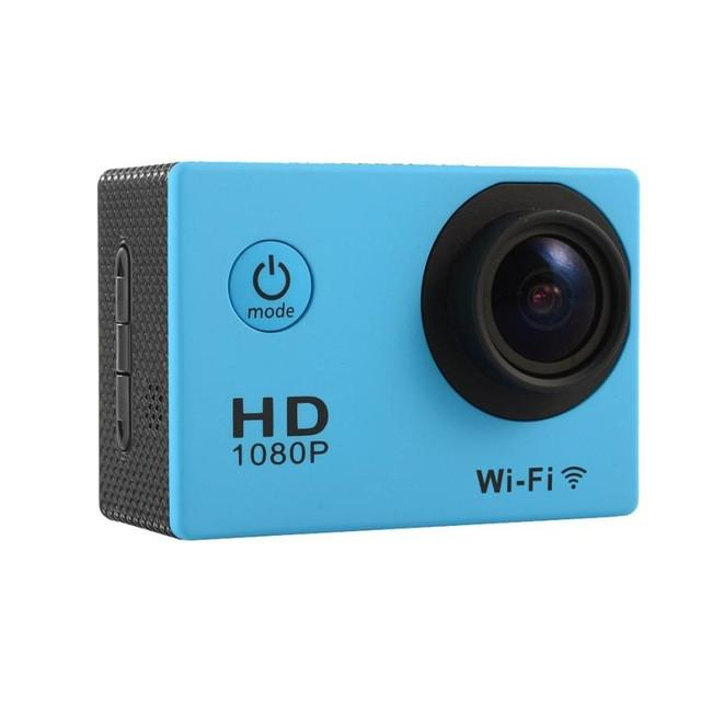 1080P HD DV Waterproof Sports Video Camera - dobdob