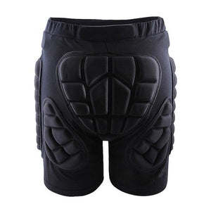Extreme Sports Padded Shorts - dobdob