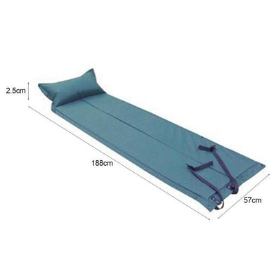 Automatic Inflate, Sleeping Mat with Pillow