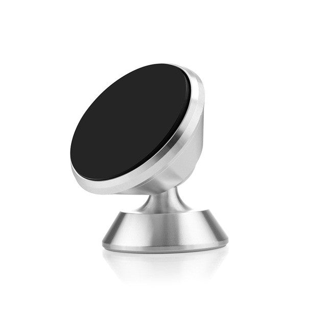 Magnetic 360 Degree Rotation Phone Car Holder - dobdob