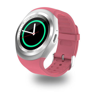 Bluetooth Smart/Sports Watch - dobdob
