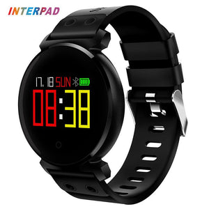 Interpad Bluetooth Smart Watch - dobdob