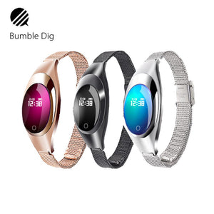Bumble Dig Smart Watch - dobdob