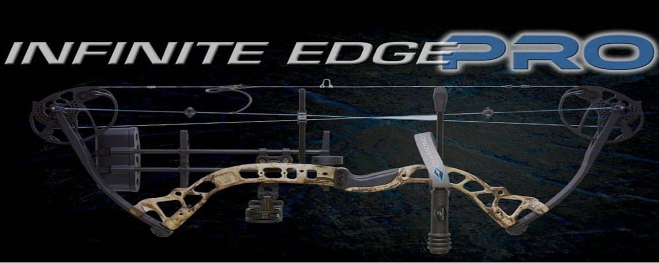 Diamond Infinite Edge PRO
