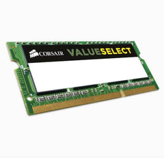 CORSAIR VALUE SELECT 4GB DDR3L SODIMM 1600MHZ 1.35V