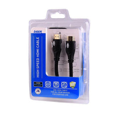 5M LASER HDMI V2.0 1080p CABLE