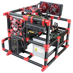 AEROCOOL DREAM BOX - BASIC MID TOWER KIT
