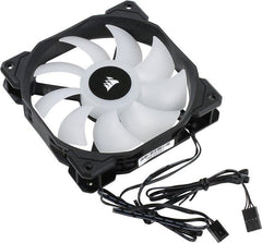 Corsair SP120 RGB LED Static Pressure 120mm Fan