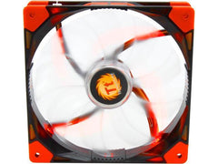 THERMALTAKE LUNA 14 RED LED 140MM FAN
