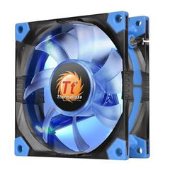 THERMALTAKE 80mm Luna 8 Blue